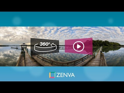 unity-vr-360-video-tutorial---how-to-render-a-360-degree-video