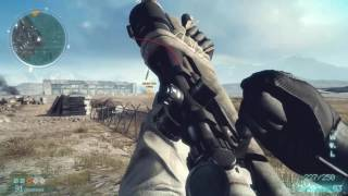 Medal of honor 2010 multiplayer gameplay