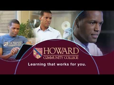 Howard Community College Learning Works in Cybersecurity