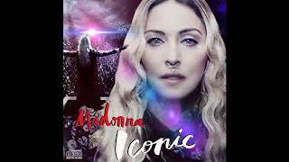 Madonna - Iconic (Original Demo)