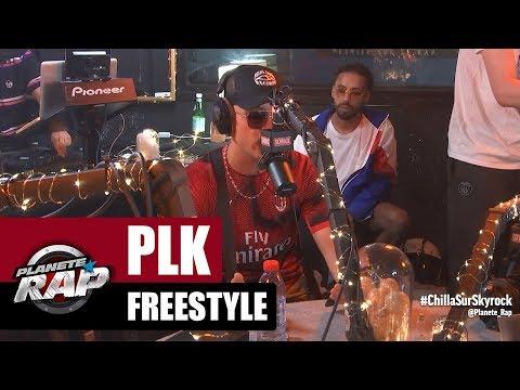 Youtube: PLK – Freestyle #PlanèteRap