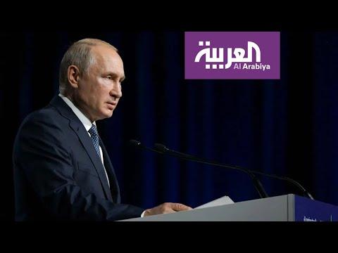 هكذا تتواجه الدول في إدلب  - نشر قبل 2 ساعة