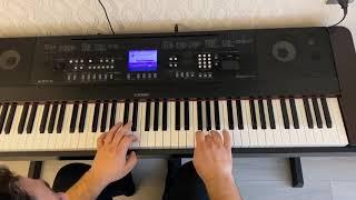 Sibel Can - Tamam O Zaman - Rovshen Piyano