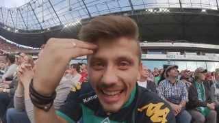 Hannover96 - SV Werder Bremen Vlog