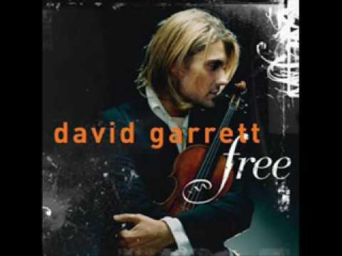 Клип David Garrett - Nothing Else Matters