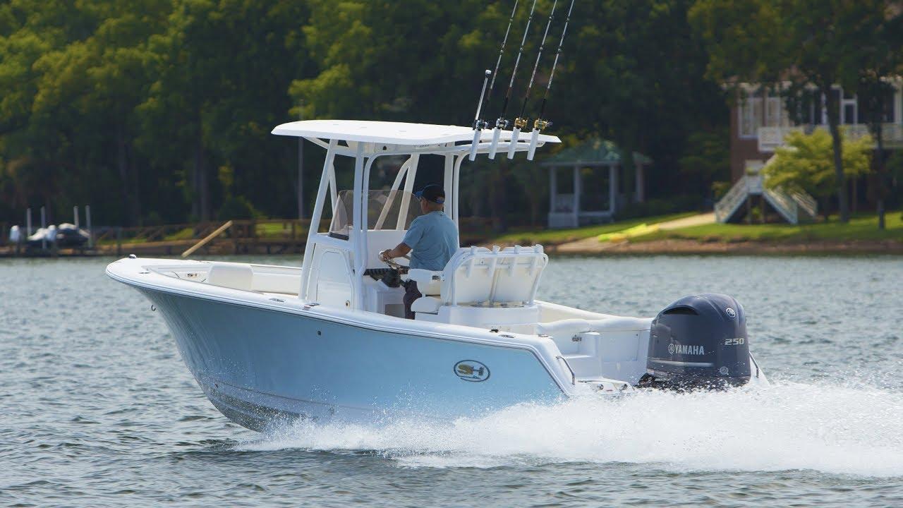 Sea Hunt Boats | Ultra 235 SE | Center Console