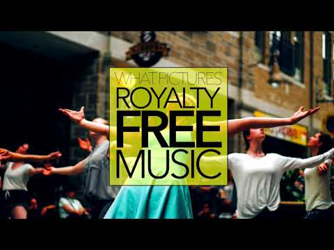 ACOUSTIC/COUNTRY MUSIC Upbeat Playful ROYALTY FREE Download No Copyright Content | GREEK DANCE