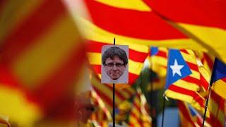 Каталония: уйти, чтобы остаться?