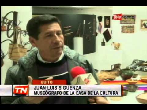 Museo etnográfico abre sus puertas de manera gratuita