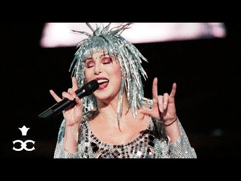 Cher - Believe (Do You Believe? Tour) ᴴᴰ
