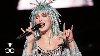 Cher Believe Do You Believe Tour