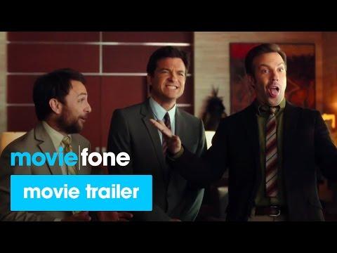 'Horrible Bosses 2' Trailer #3 (2014): Jason Bateman, Charlie Day