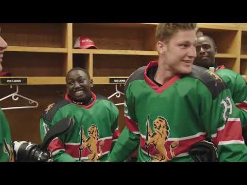 Tim Hortons Commercial Kenya Hockey Team