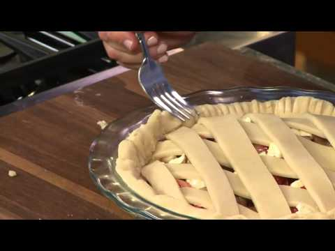 How to Make Fruit Pies.