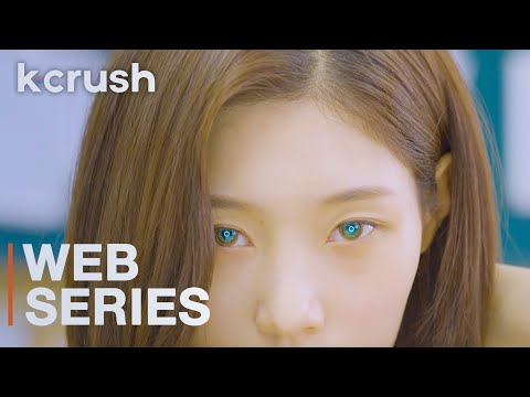 """Robot Girl Just Passed Out. Is Her Battery Dead? 