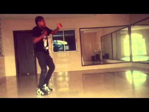 bobo dance