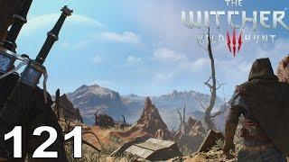The Witcher 3 Wild Hunt Прохождение Серия 121 (Сквозь время и пространство)