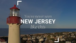 Cape May: You've Never Seen New Jersey Like This