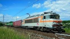 3 Trains en 15 minutes A Tournon