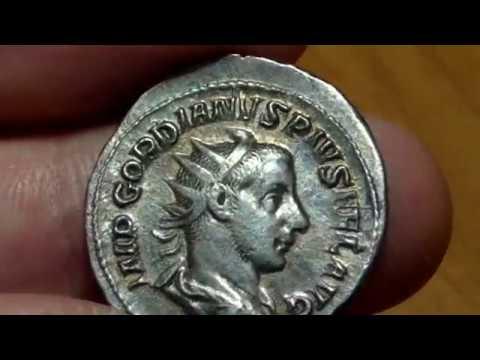 GORDIAN III - ANTONINIANUS - FELICIT TEMPOR