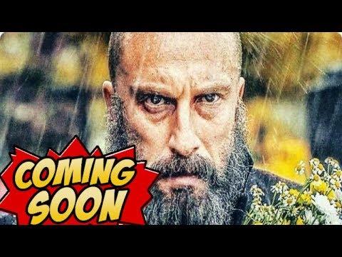 Непрощенный (2018) - Русский трейлер || Дмитрий Нагиев || Coming Soon