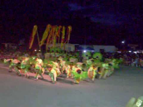 Sandalan Festival - Maharlika