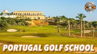 GOLF COAHING TRIP TO PORTUGAL