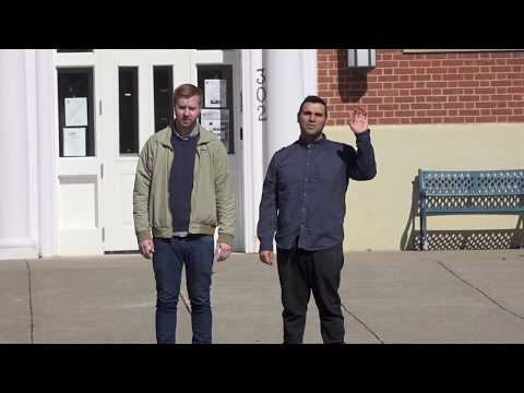 Alon & Casey Visit Your Hometown - Episode 1: Old Saybrook, Connecticut