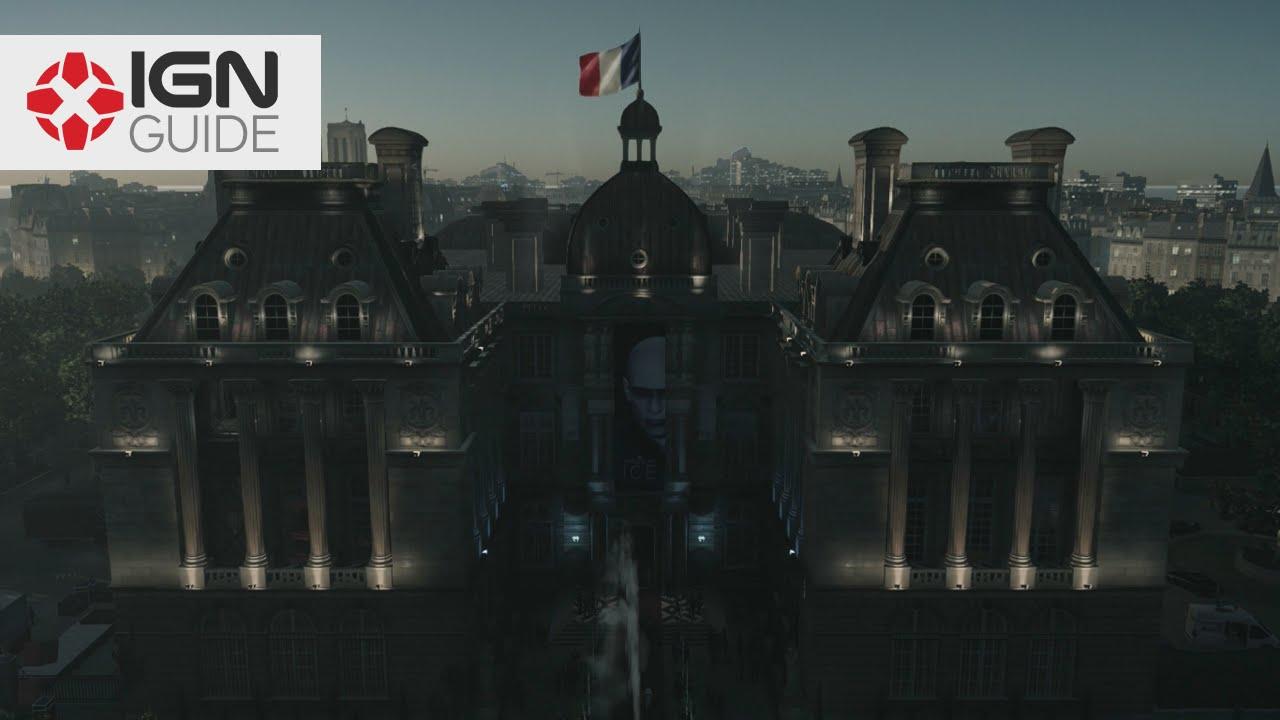 Download Hitman: Episode 01- Paris Walkthrough - The Showstopper