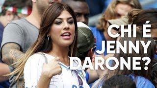 Chi è Jenny Darone, la bellissima moglie di Lorenzo Insigne