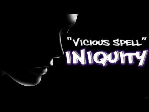 RAP ♪ Vicious Spell | Iniquity