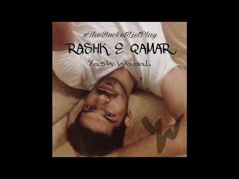 mere-rashke-qamar-|-yash-wadali-|-2017