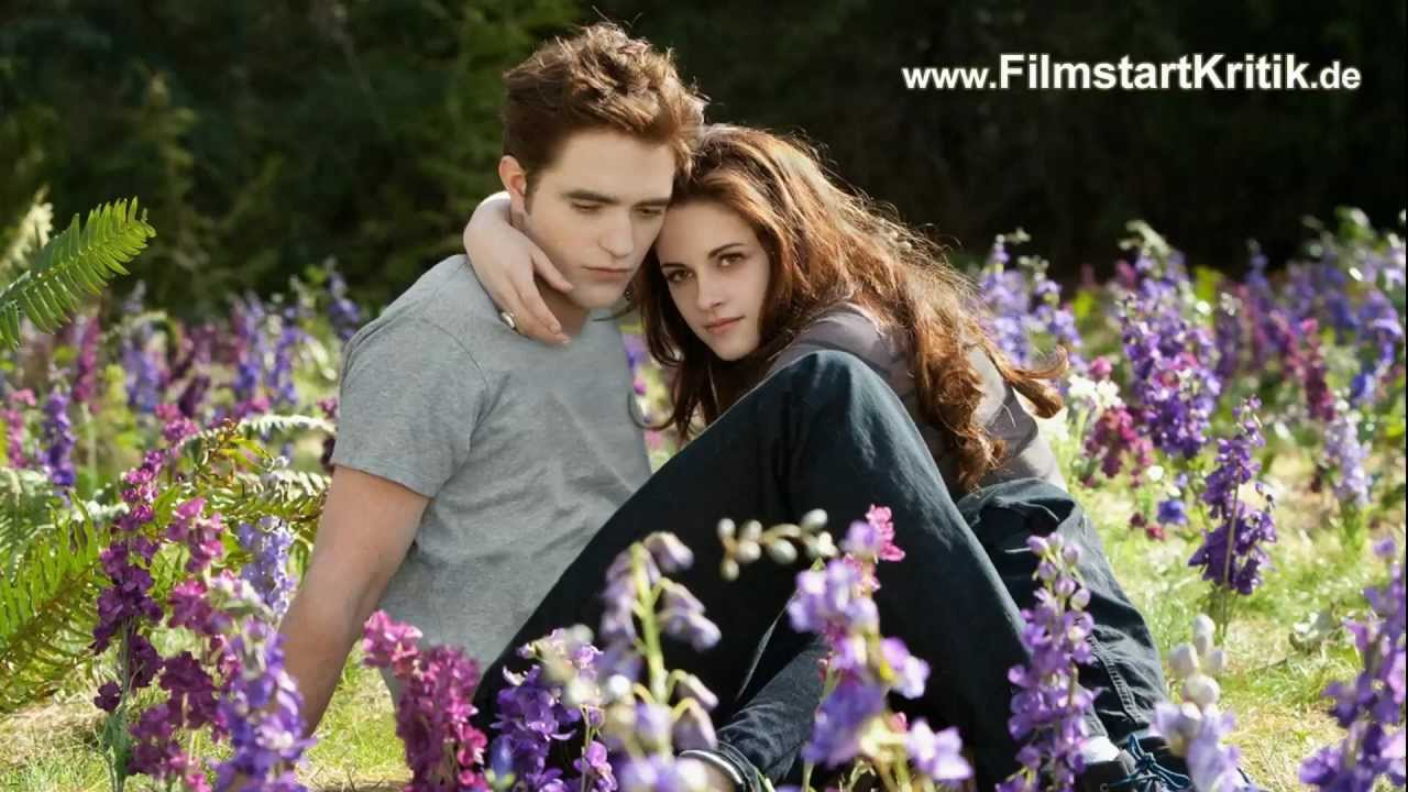 4 Teil Twilight