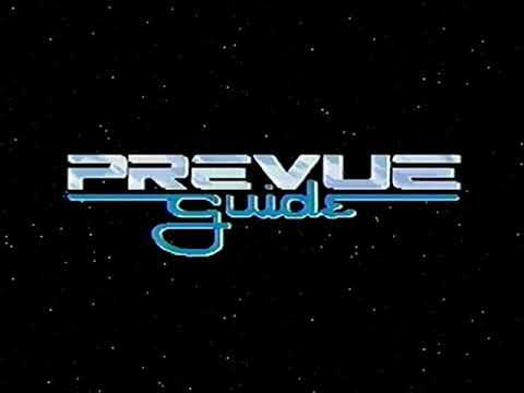 Музыка блока Prevue Tonight (Prevue Guide/Channel, 1988-1993)