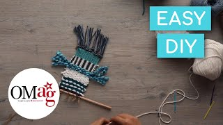 Weaving Workshop | OMaG | American Girl