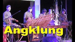 ANGKLUNG JOGJA (Sms/Wa) 087839007273 Calung Malioboro Yogyakarta BAMBOO Music