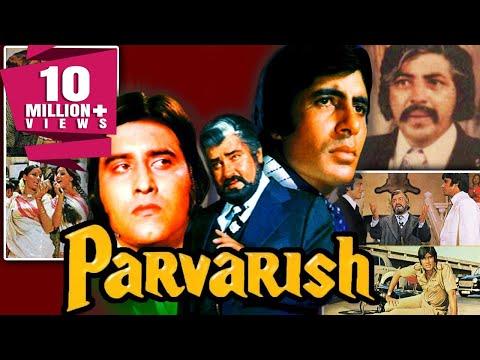 Parvarish (1977) Full Hindi Movie | Amitabh Bachchan, Vinod Khanna, Neetu Singh, Shabana Azmi