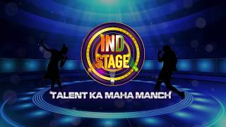 IND STAGE CONTEST || PROMO VIDEO || JAIPUR'S BIGGEST SINGING & DANCING COMPETITION 2018