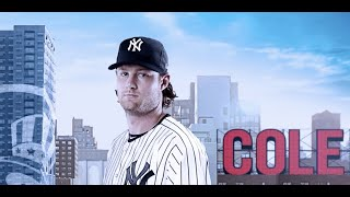 Yankees sign Gerrit Cole to record 9-year, $324M deal