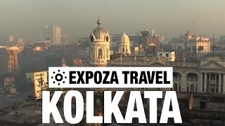 Kolkata (India) Vacation Travel Video Guide
