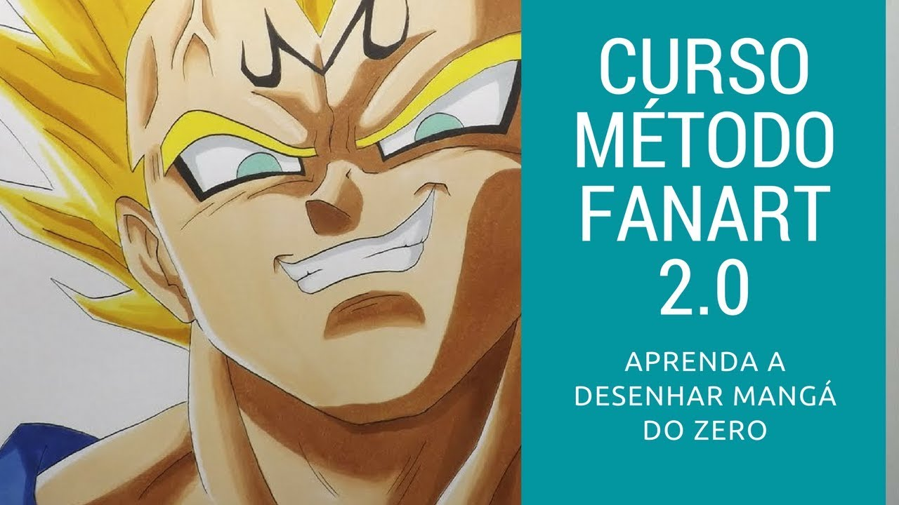 Curso Método Fanart 2.0 Atualizado