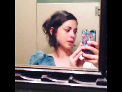 Best video instagram  2 Rosa Salazar