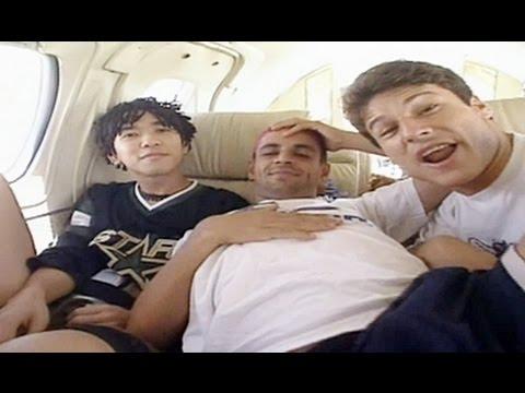 DVD Mamonas Assassinas - MTV NA ESTRADA 1996, PARTE 1