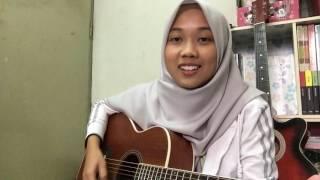Suasana Hari Raya - anuar & elina (cover)