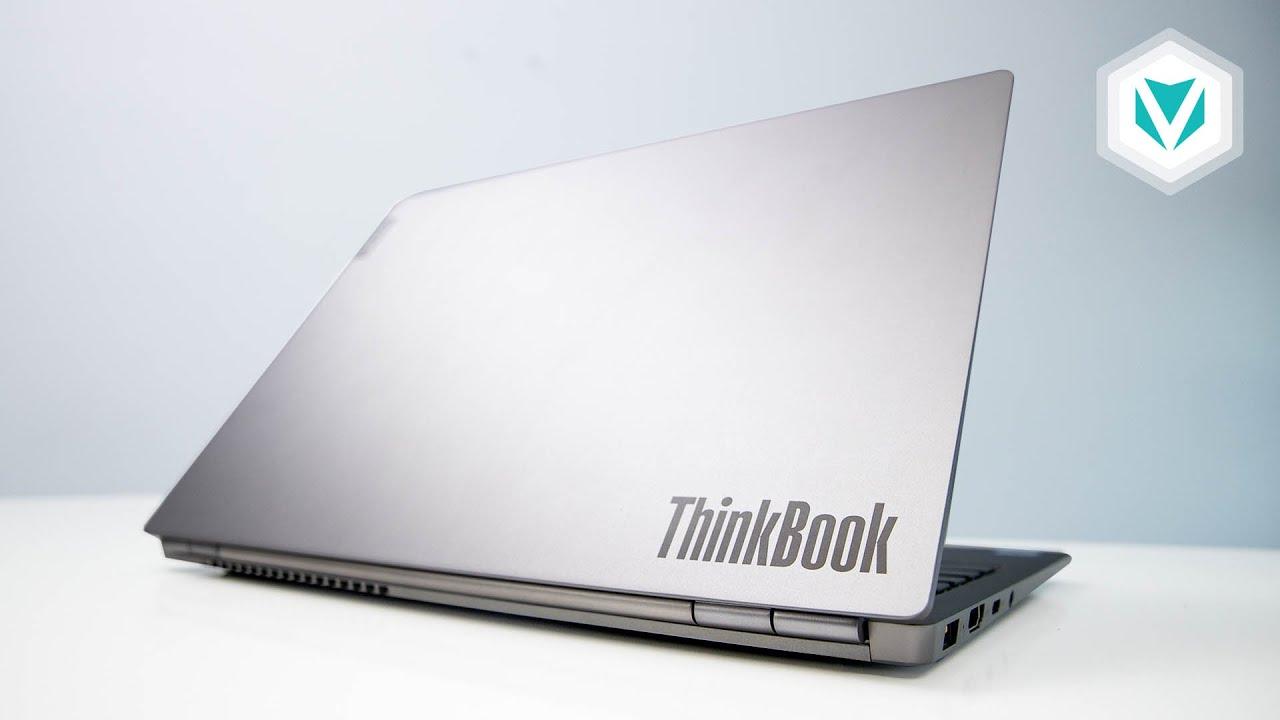 ThinkBook 13S: Laptop Cao Cấp Giá Dưới 20 Triệu   ThinkView Đánh Giá