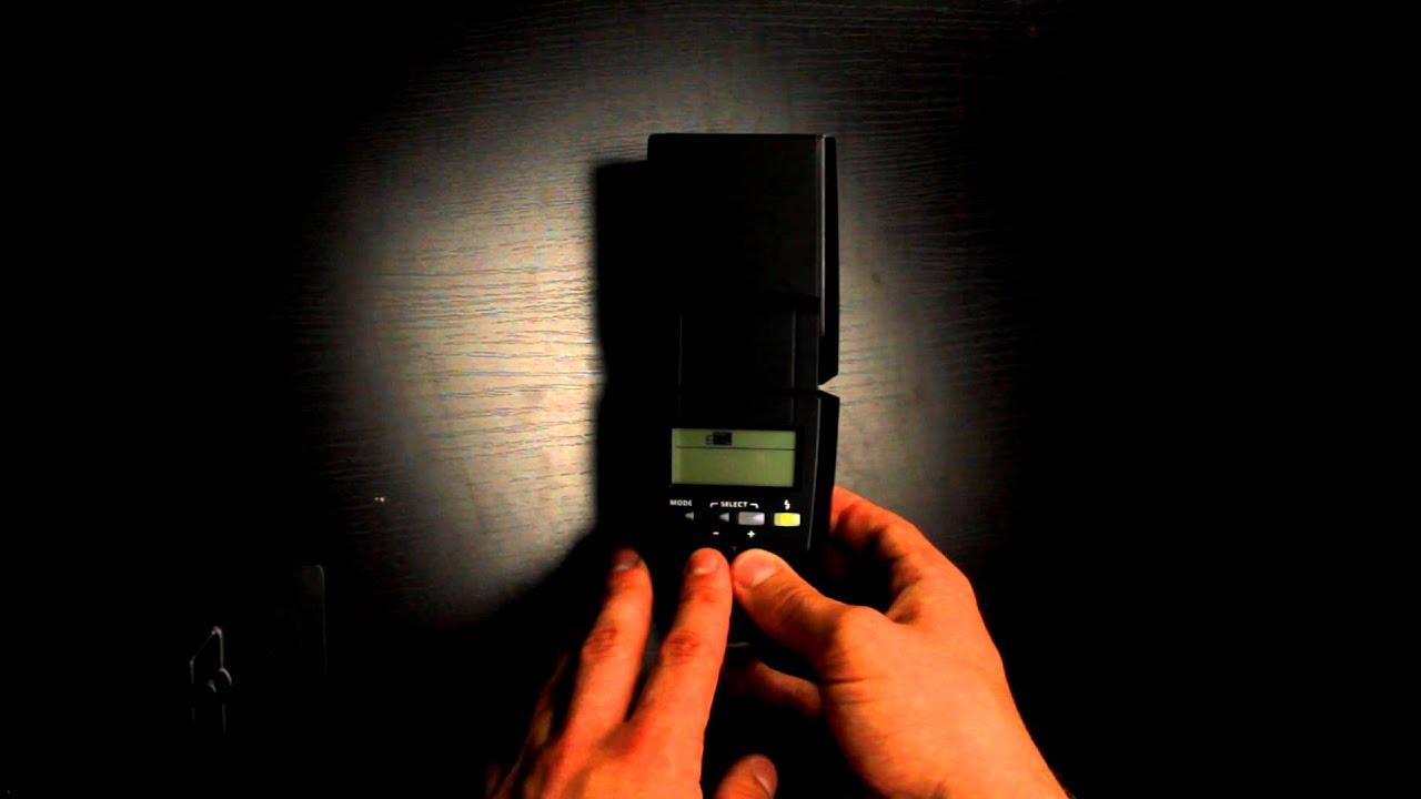 Master foto video: metz mecablitz 50 af-1 digital youtube.