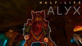 SZEREPCSERE! ?| Half-Life: Alyx #8