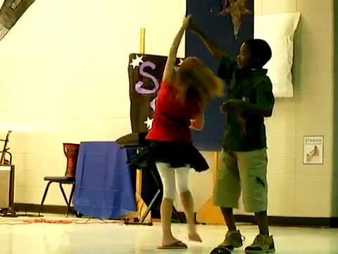 2012 Langston Chapel Elementary School Talent Show