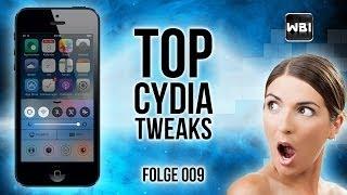 Top Cydia Tweaks 2014 - Folge 009 (iOS 7 & Deutsch)