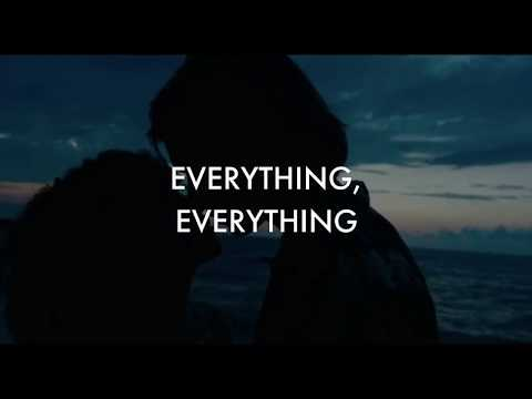 Quotes from Everything, Everything